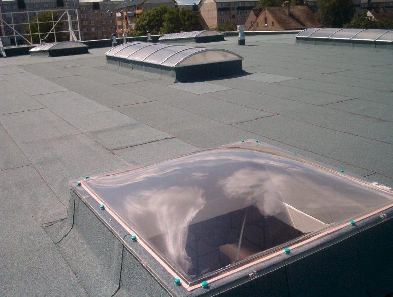 swietlik dachowy 10